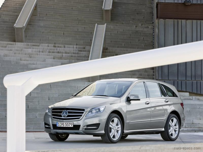 2012 mercedes benz r class wagon specifications pictures for Mercedes benz r350 price