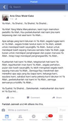 Doa Pagi Jutawan #3