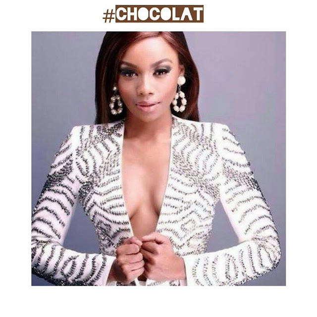 Bonang Matheba to premier Mi Casa New Single + Album artwork.