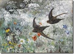 Bruno_Liljefors_-_Common_Swifts_1886