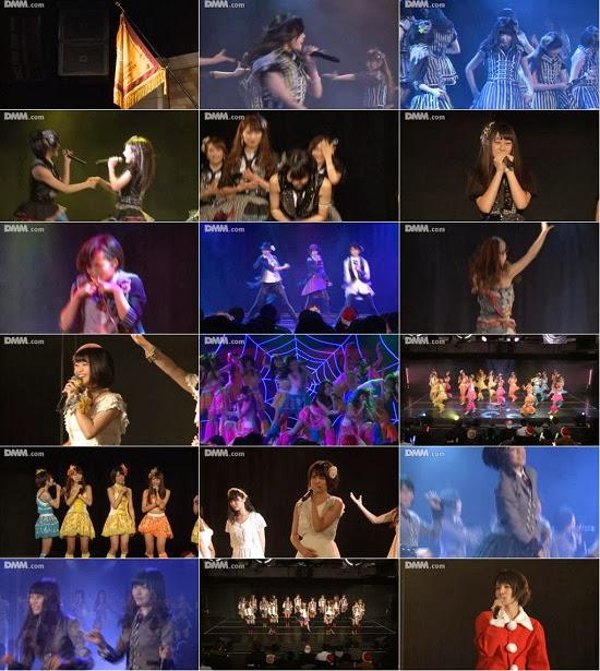 (Web)(360p) SHOWROOM AKB48 チーム8出演舞台「絢爛とか爛漫とか」スペシャル! 160903