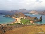 Bartolomé Island, Galápagos Islands  [2005]