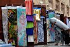 Deira słynie z targów tekstylnych...