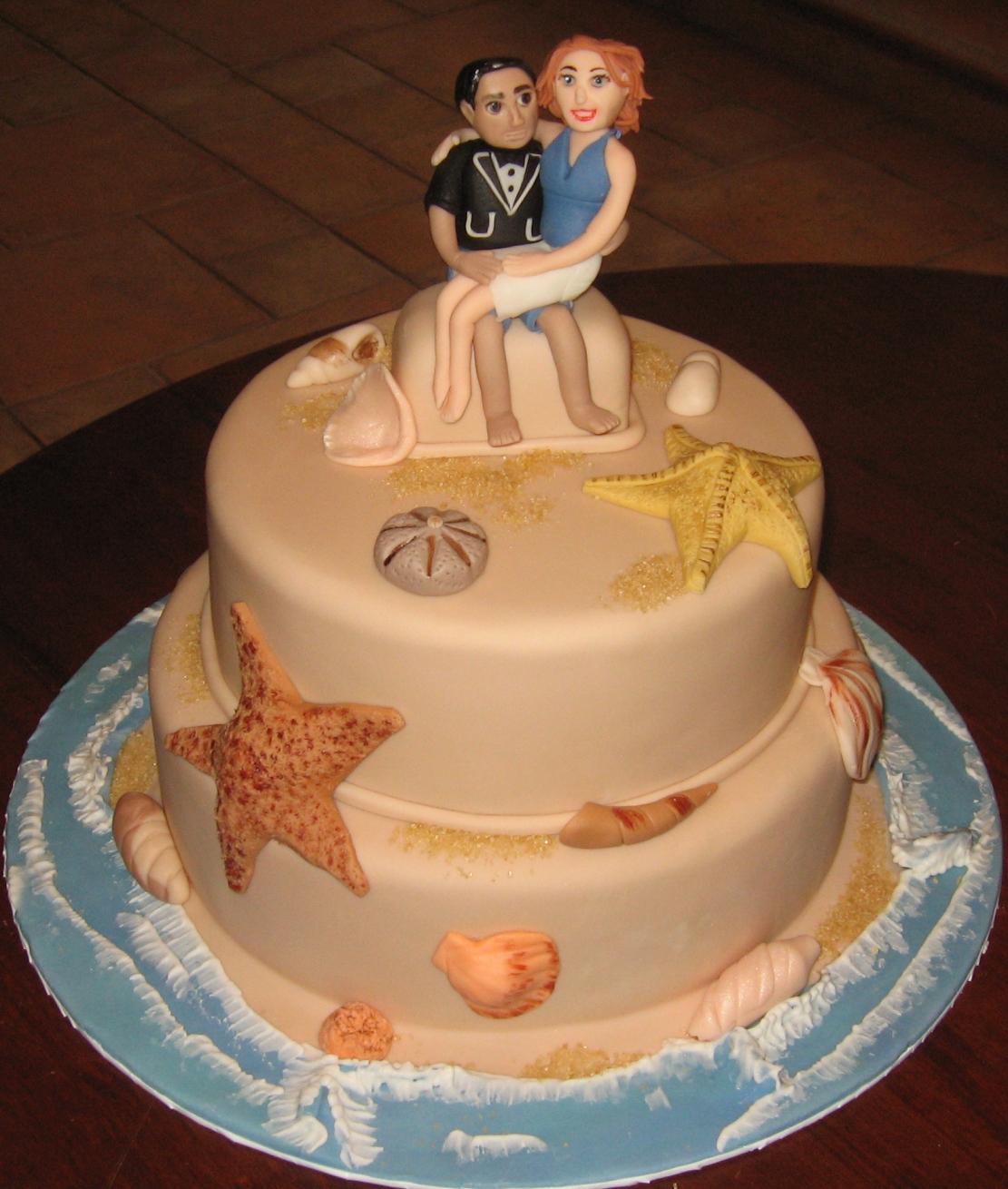 Coyeas blog beach wedding cake keller junglespirit Images