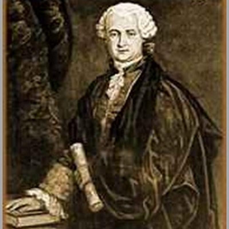 O lendário Conde de Saint Germain