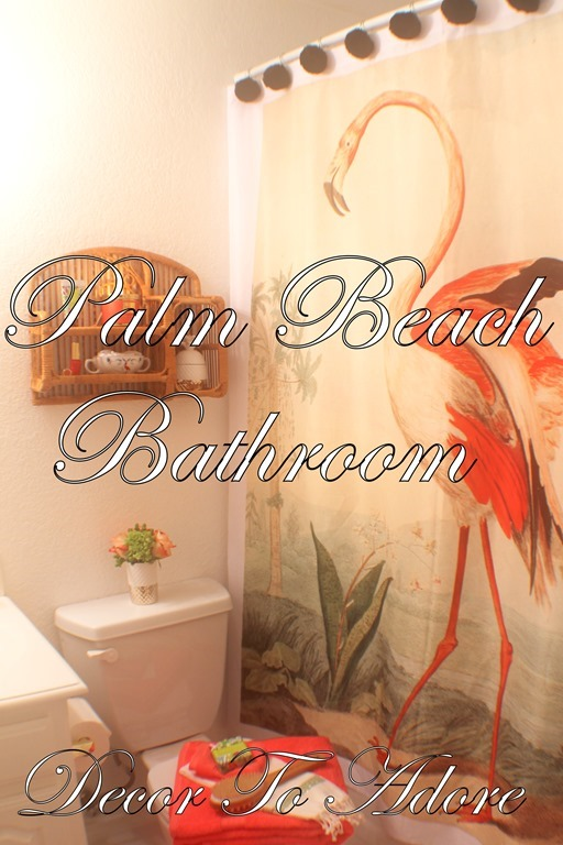 ORC Palm Beach Bathroom 113
