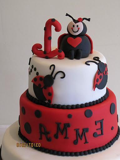 Wedding Cakes and Custom