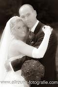 Bruidsreportage (Trouwfotograaf) - Foto van bruidspaar - 204