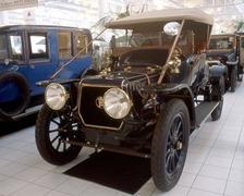 Panhard 1910 U9