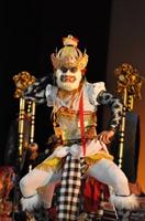 BALAM Dance Theatre Hanuman the Monkey King