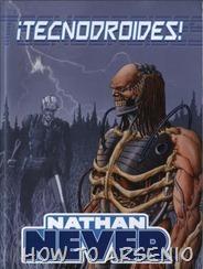 P00001 - Nathan Never  -  ¡Tecnodr