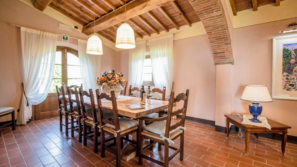 Ferienhaus Casale di Buggiano (1975399), Buggiano, Pistoia, Toskana, Italien, Bild 18