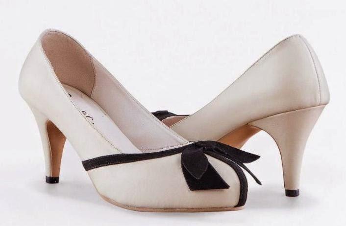 Tas&Sepatu: model sepatu wanita buccheri terbaru