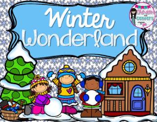 https://www.teacherspayteachers.com/Product/Winter-Wonderland-A-Literacy-and-Math-Unit-2294771