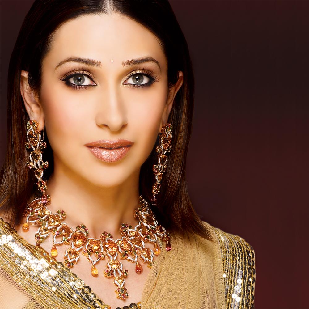 gold jewellery designs, Bridal