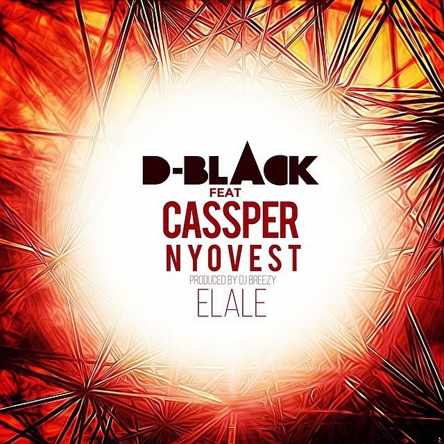 Dblack And Cassper Nyovest Collaborate On New Track!