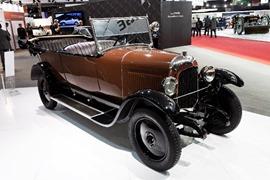Citroen 1925 B12