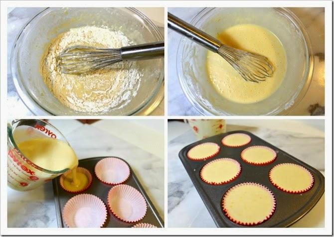 Mantecadas Muffins Mexicanos (2)