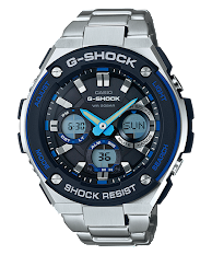 Casio G Shock : GD-101NS