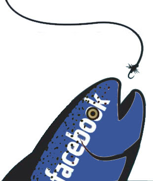 Tutorial Phishing Facebook