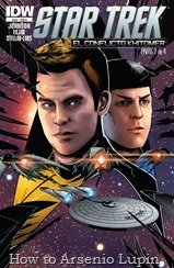 Star Trek - Ongoing 026 01 - Ed. Axelorius