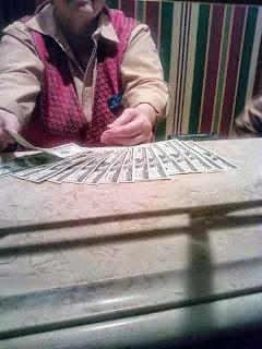 Poker payout Harrahs