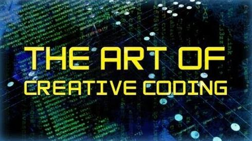 The Art Of Creative Coding | PBS Digital Studio Off Book