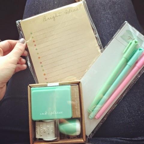 My Erin Condren Planner Customization | Kelsey Fortune | kelseyfortune.blogspot.com