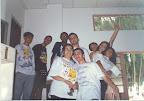 Juliano Ciça André na frente + um povo de música - EGM 1997 Poá 001.jpg