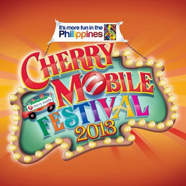 Image of Cherry Mobile Festival 2013