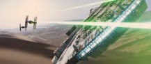 zone gaming : PS4 : un thème Star Wars disponible gratuitement