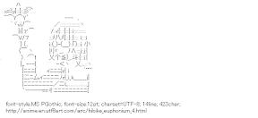 [AA]Tanaka Asuka (Hibike! Euphonium)