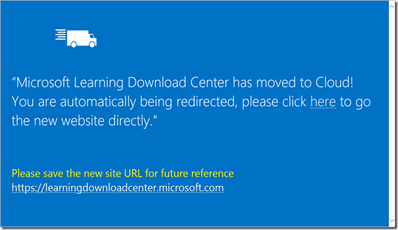 Download-center-moved
