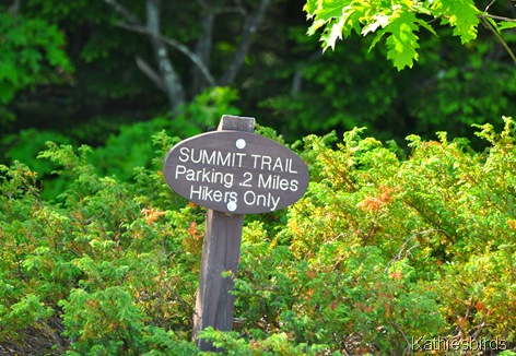 1a. trail sign-kab