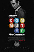 The Commuter (CAM)