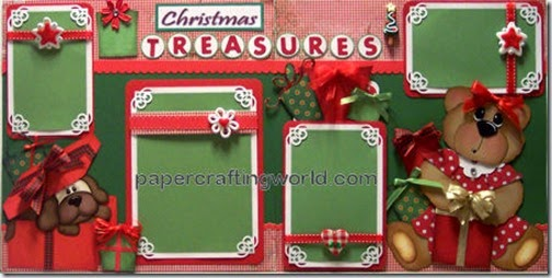 christmas treasures-ooak-450