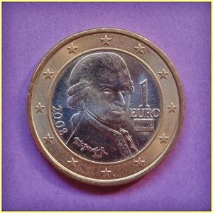 Austria 1 Euro