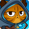 Game Castle Cats APK for Kindle