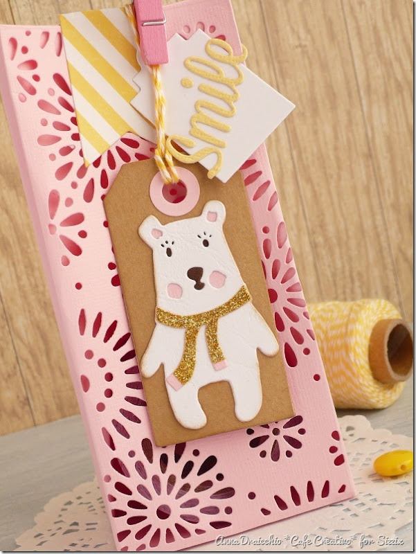 big shot sizzix dies-treat box-bear tag by cafecreativo (2)