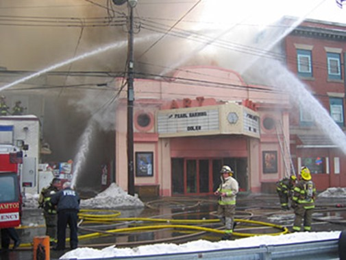 theaterfire