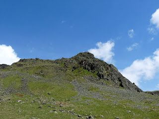 Buckbarrow Crag