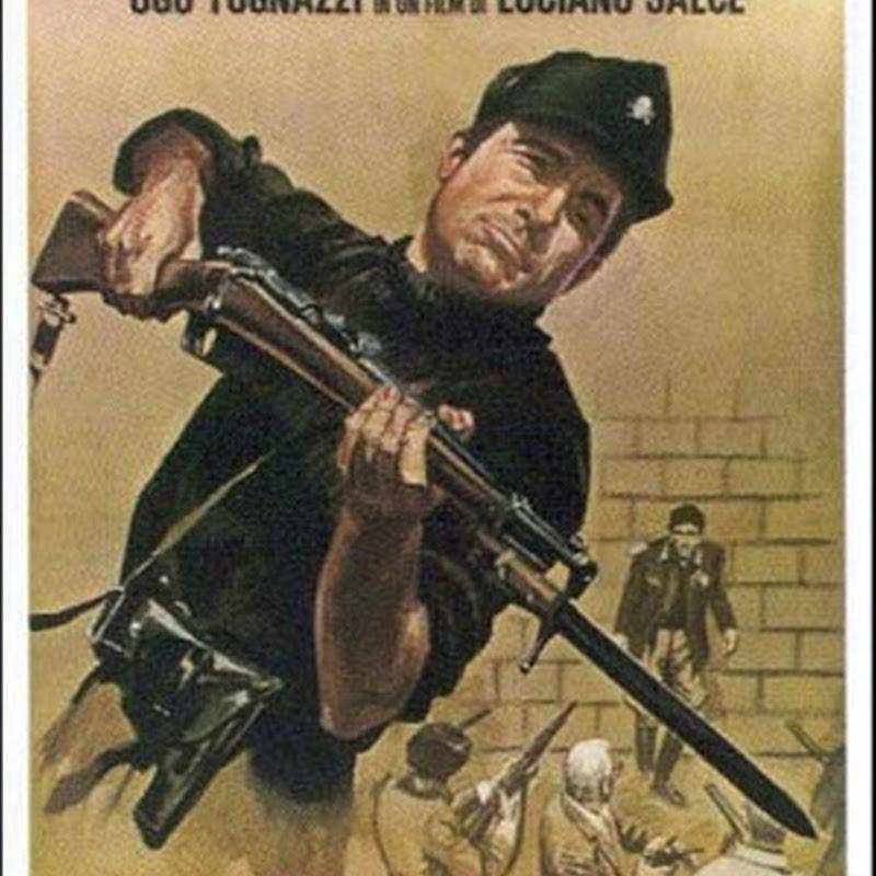 Il Federale: un grande Tognazzi per una commedia che aiuta a riflettere.