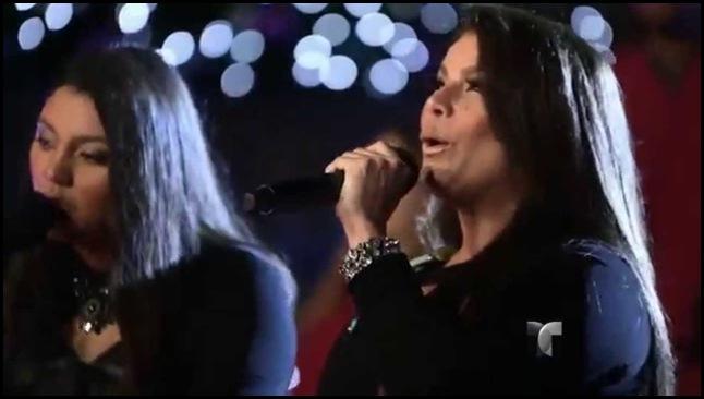 Olga Tañón & Gabriella Denizard -Hallelujah
