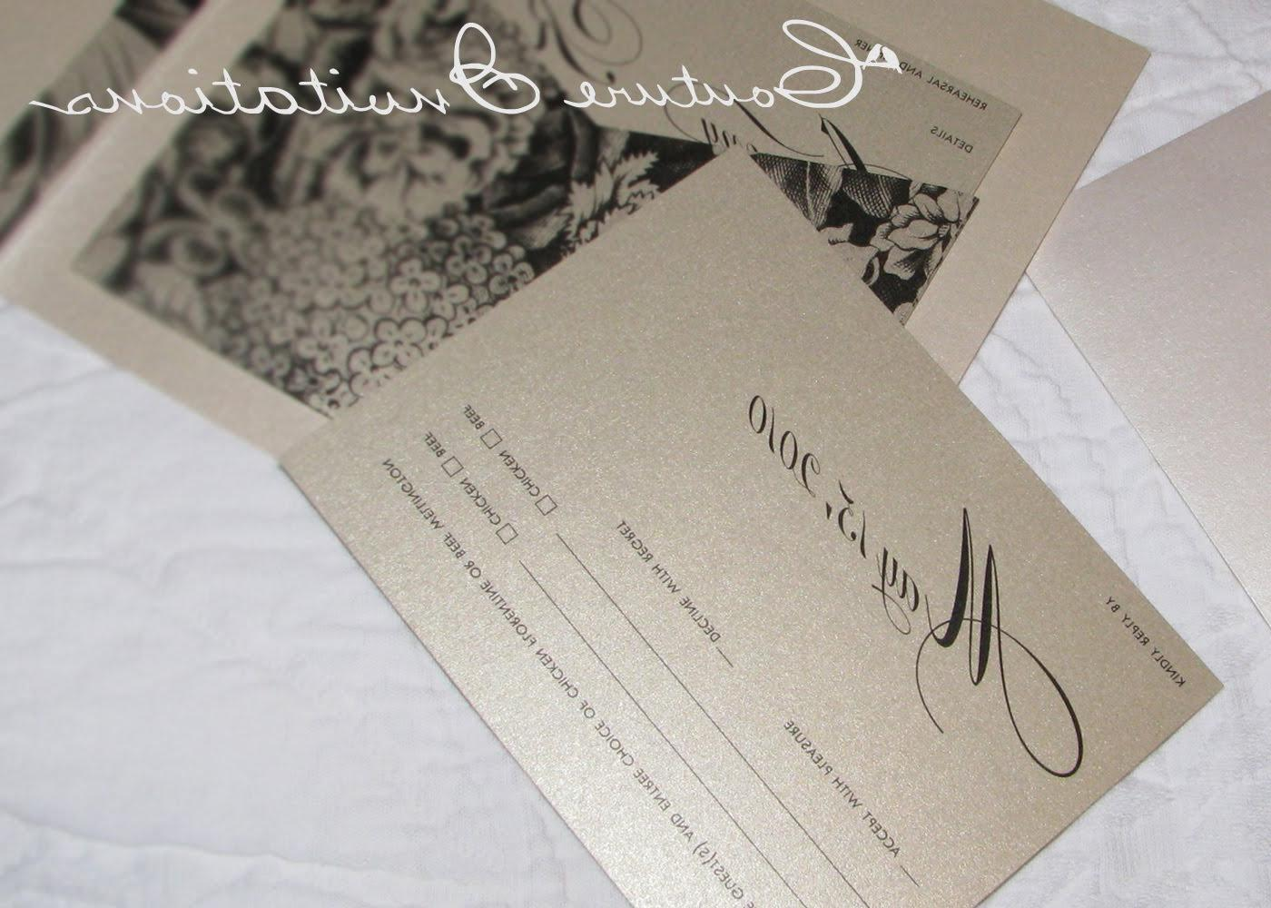 diy wedding program templates: