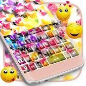 Keyboard and Color Theme