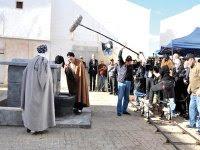 Constantine, capitale de la culture arabe 2015 Premier tour de manivelle du long métrage « El Boughi »