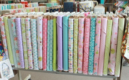 Dream and a Wish fabric at The Fabric Mill