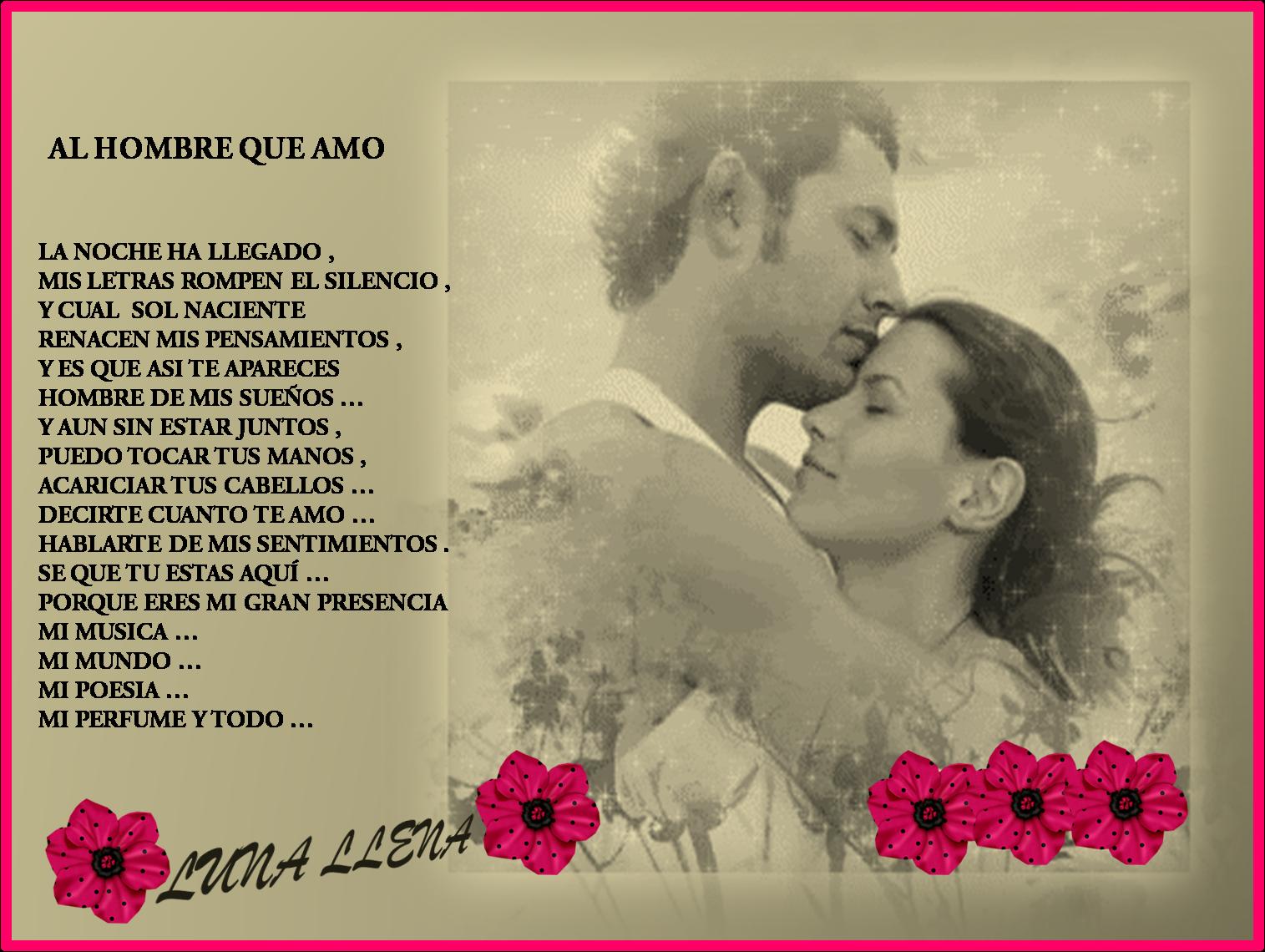 Poema y imagenes de amor Facebook - Imagenes Con Poema