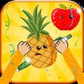 Game I Have A Pen - Pineapple Pen version 2015 APK
