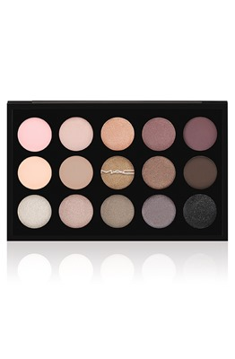 EYES x 15 _EYE PALETTE_COOL NEUTRAL_72